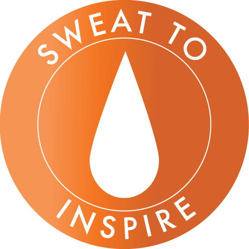 Sweat-to-Inspire