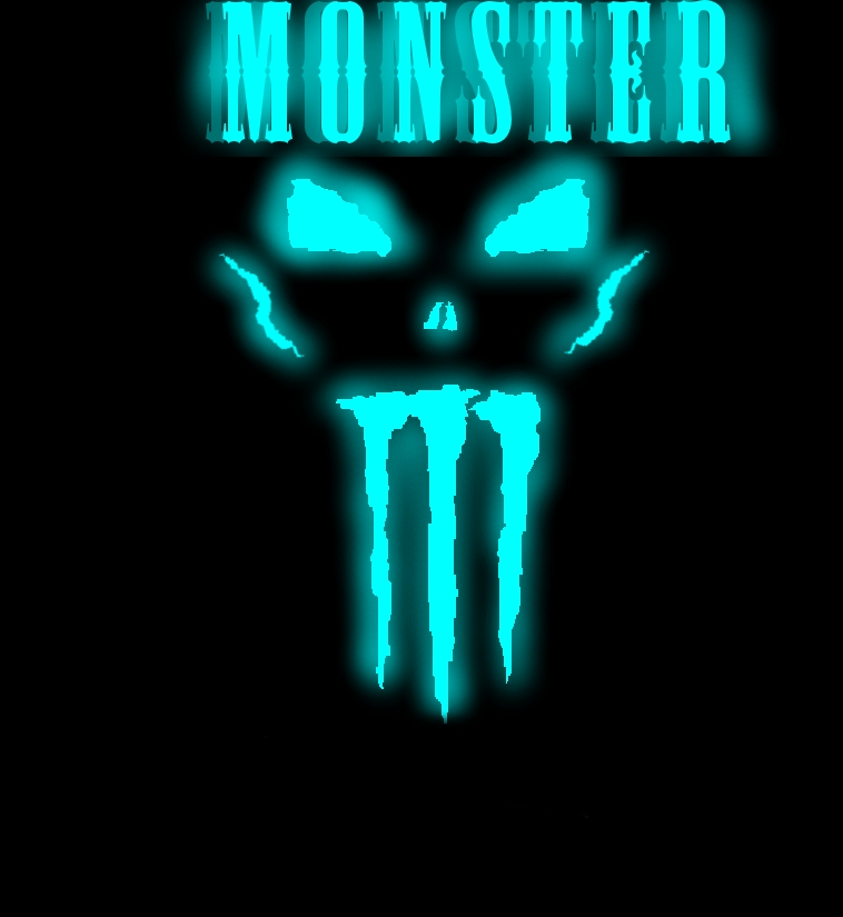 Monster Logo Contest (2/3)