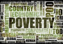 wordle poverty