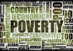 wordle poverty