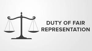 fair representation
