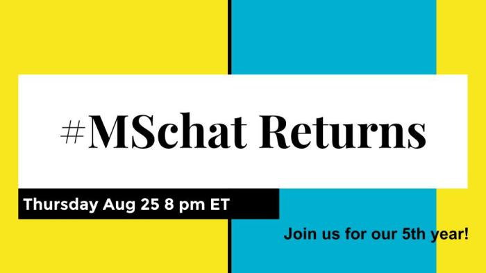 #mschat Returns