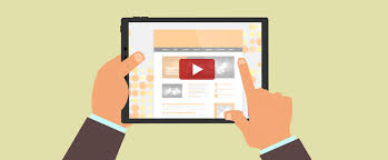 Video based learning