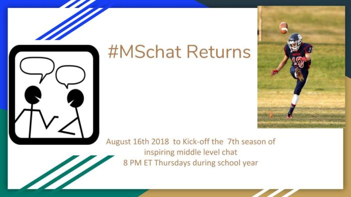 #mschat returns (2)